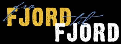 Fjord til Fjord 2017